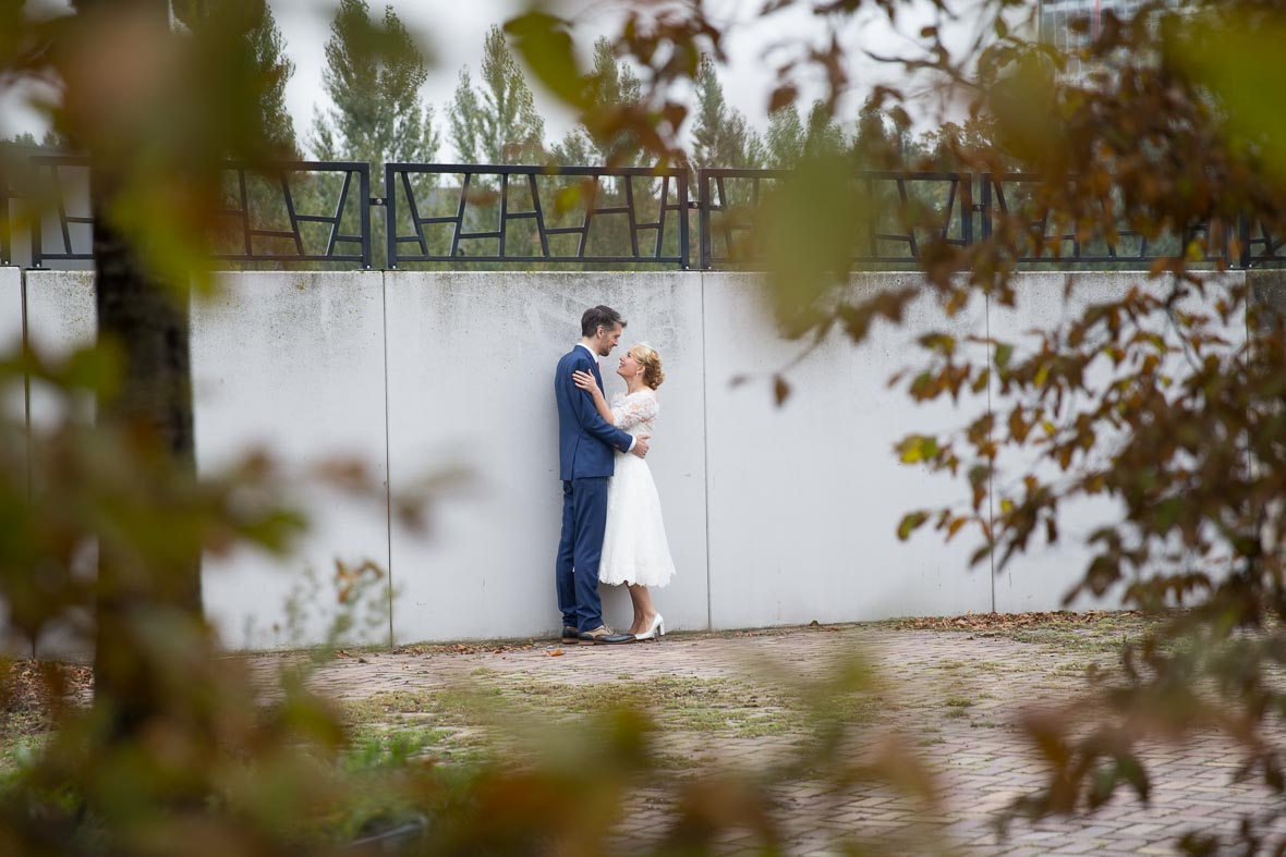 Afterweddingshoot door TrouwCamera - jullie trouwfotograaf